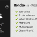 bonobo weather widget for wordpress v1.4