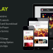 MusicPlay v1.7.2 – Music & DJ Responsive WordPress Theme