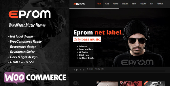 EPROM wordpress скачать