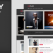 Replay v2.1 – Responsive Music WordPress Theme