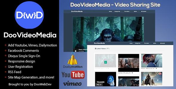 DooVideoMedia