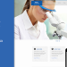 HEAL — Responsive Medical WordPress Theme