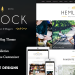 Hemlock v1.2 Responsive WordPress Theme