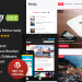 Hooray — Premium WordPress Blog Theme