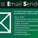 Newsletter: Fast Email Sender
