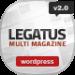 Legatus – Responsive News/Magazine Theme
