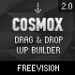 COSMOX — Multipurpose WordPress Theme