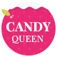 Candy Queen — Responsive One Page Portfolio (Портфолио)